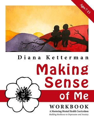 Making Sense of Me Workbook