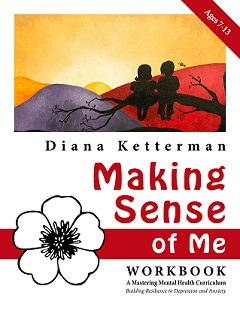 Making Sense of Me Workbook