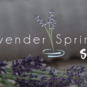 Lavender Springs Spa Retreat