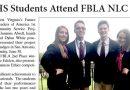 EHHS FBLA
